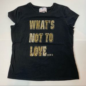 "Chicago White Sox t-shirt ""What's not to love ..."""